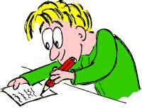 Homework persuasive